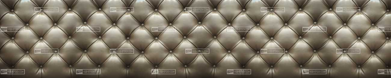 Splashbacks Glass design - Sofa leather texture - 100827