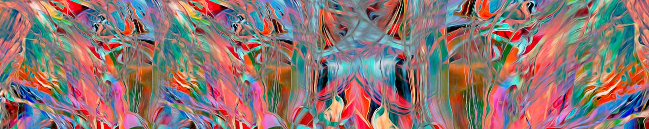 Дизайн для скинали - Colorful abstract design - 1003113